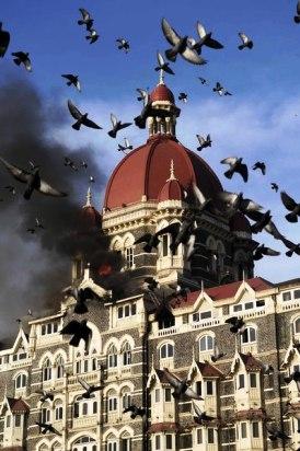 26/11, Taj Mahal Hotel Mumbai, India