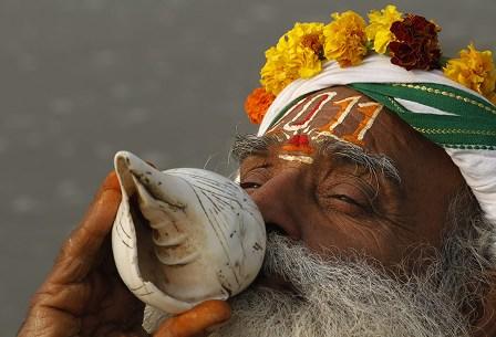 Conch India