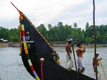 Aramula Boat Festival