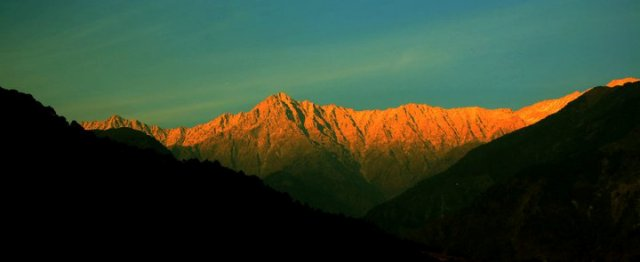 December Himalaya India