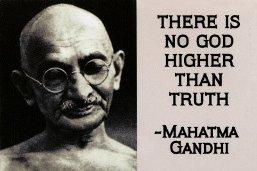 Gandhi India