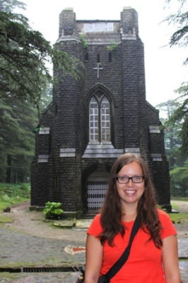 St John's Church, Dharamsala
