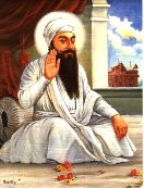 Guru Arjan Devji