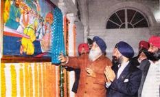 Guru Govind Singhji