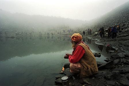 Sadhu India
