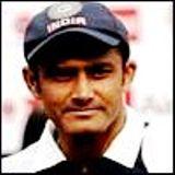 Anil Kumble Star India