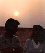 Summer Moon, Delhi