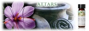 Attars Perfumes India
