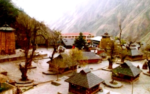 Bharmour Temples, Chamba