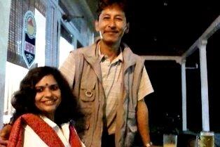 Birthday Dharamsala