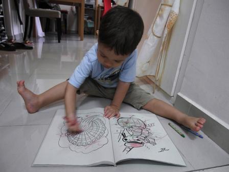 Child Artist India