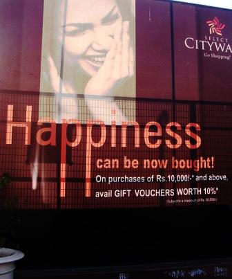Delhi Shopping Malls