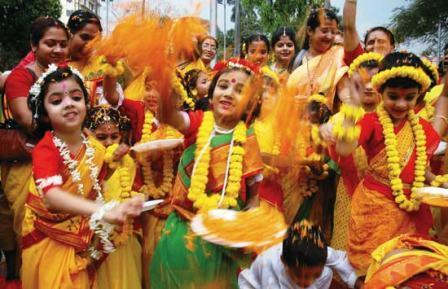 Color India