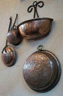Copper Ware India