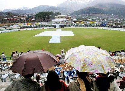 Corporate Cricket Dharamsala