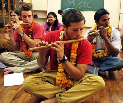 Spiritual Flute