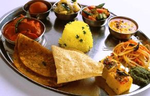 Food Gujarat