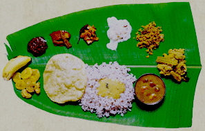 India Passion Food