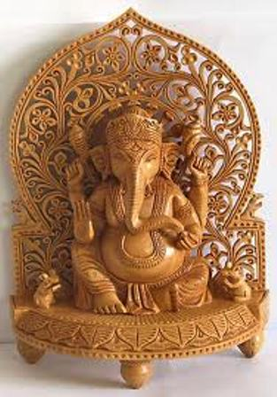 Ganesha India