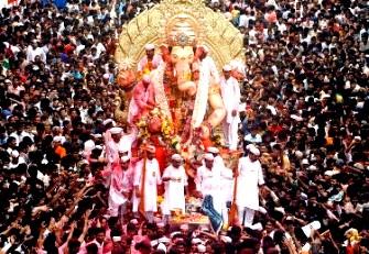 Ganesh Festival 2008
