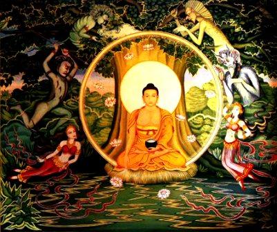 Lord Buddha Poornima