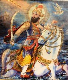 Guru Parv, 2009