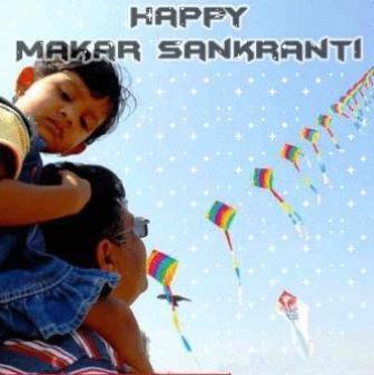 Makar Sankranti India