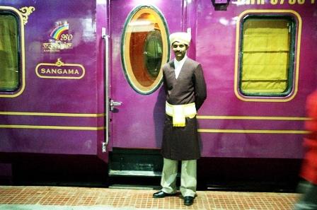 Heritage Train India