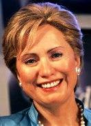 Hillary Clinton 2009