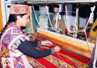 Himchal Handicraft