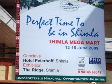 Tourism Conclave Himachal