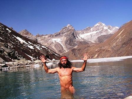 Himalayan Yoga India