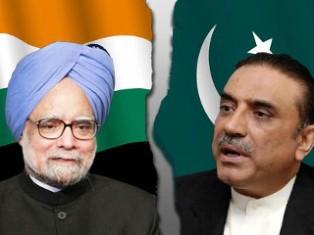 India and Pakistan 2009