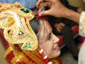 India  Sindoor Culture