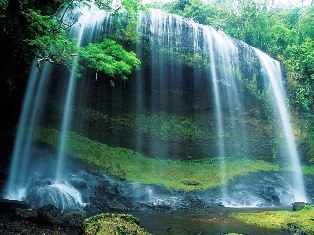 Jharkhand Falls