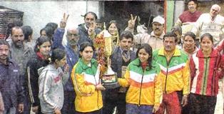 Kabaddi 2009, Himachal