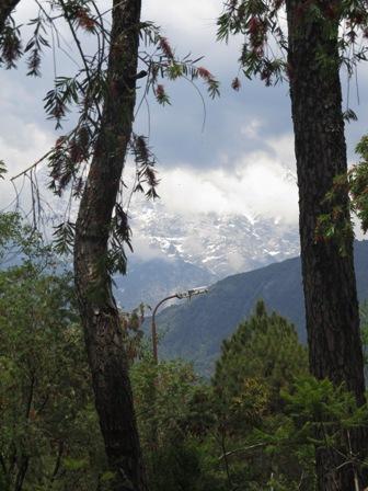 Kangra Valley