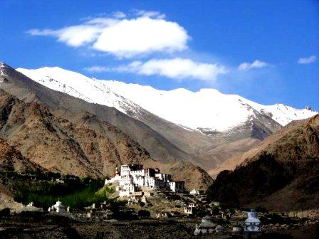 Gompas of Kargil