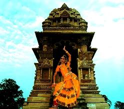 Khajuraho Dance Festival India