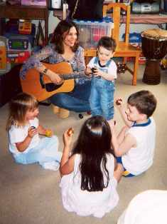 Music for Child