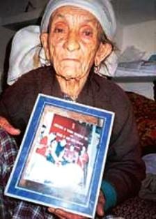 Kinkri Devi Himachal