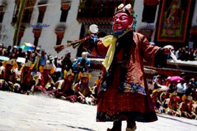 Losar Ladakh