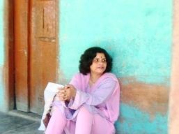 Sangeeta Gurung Dharamsala