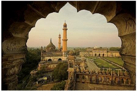 Lucknow city