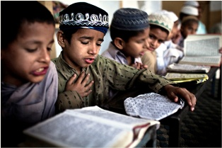 Madrasas in India