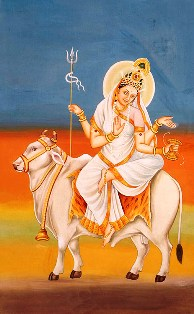 Mata Maha Gauri