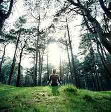 Meditation Himalaya