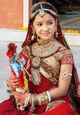 Kid Indian Costume Ideas
