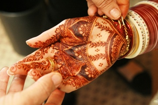 Mehendi Monsoon 2009