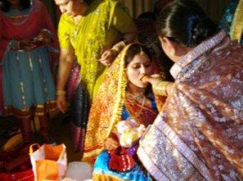 India Mooh Meetha